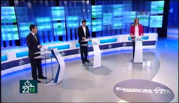 Debate Canal Sur