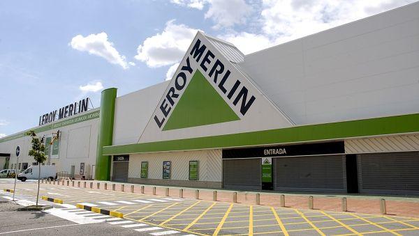 Leroy Merlín Tienda
