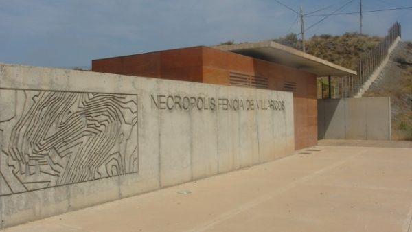Necrópolis Villaricos