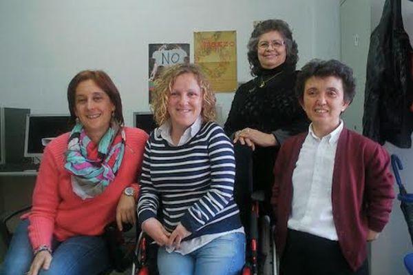 Federación Mujeres con discapacidad