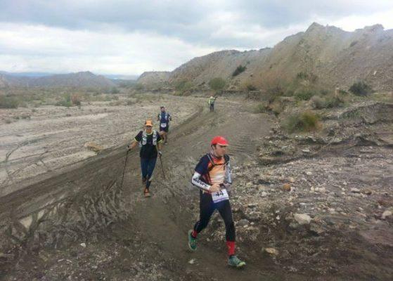 Trail Tabernas