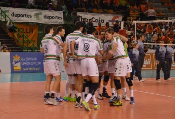 Unicaja Almería