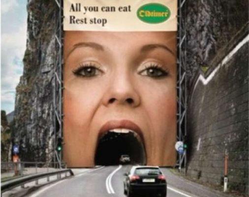 publicidad sexista