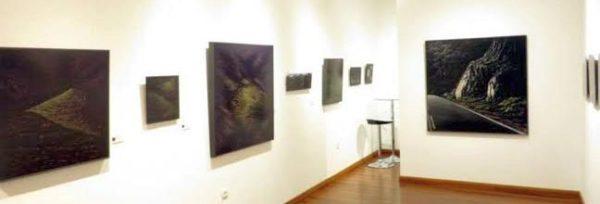 Obra del artista cordobés afincado en Valencia, Miguel García Cano