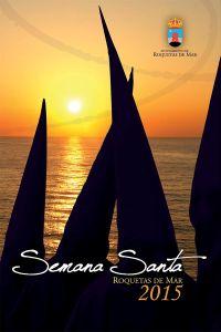 semana santa 2015 roquetas de mar