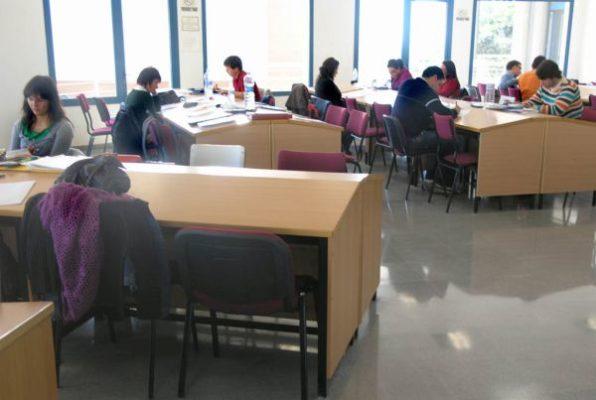 Biblioteca UAL