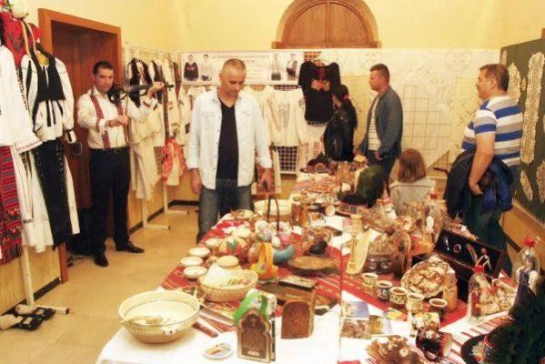 Exposición Rumanía