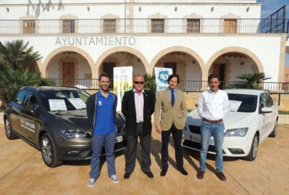 Huércal de Almería, 24horas deporte