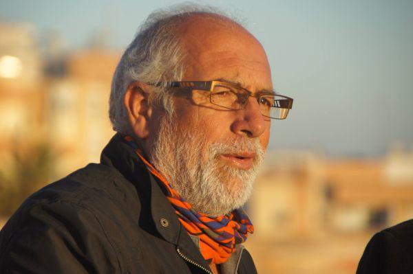Manuel Pérez Sola, EQUO