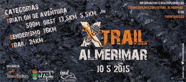 Trail Almerimar