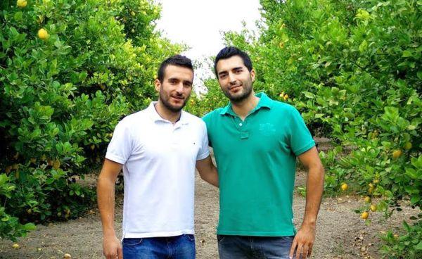 Hermanos Bonillo