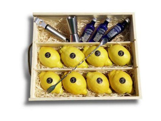 Estética de Limón Dorado