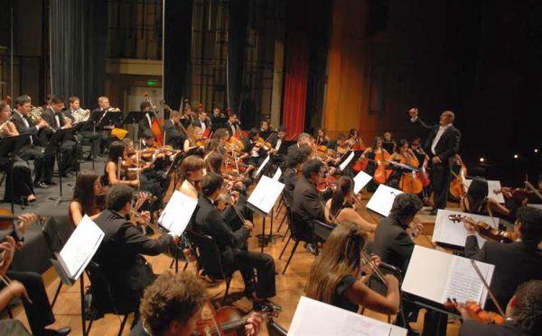 Orquesta Nacional de Cuba