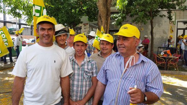 apicultores de Almería