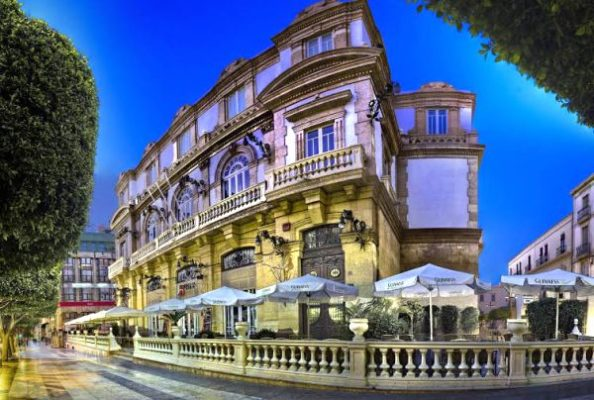 Círculo Mercantil de Almería