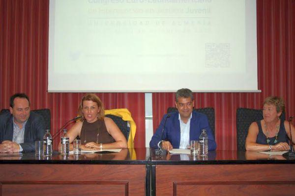 Clausura del Curso sobre Justicia Juvenil en la UAL
