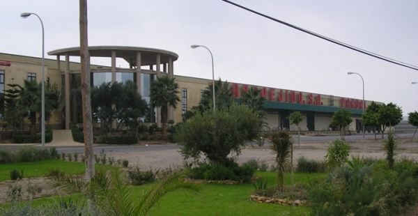 Agrupaejido La Mojonera