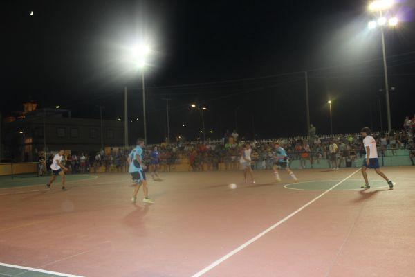 Fútbol sala, Gádor