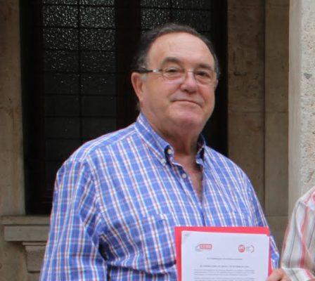 Luis López UGT