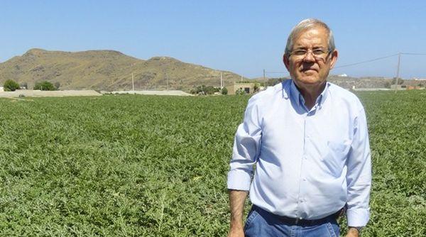 Pascual Soler será elegido presidente de ASAJA Almería este sábado