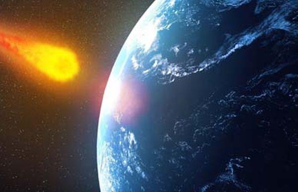 asteroide extinción tierra