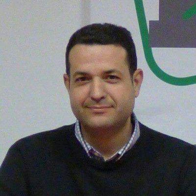 Emilio Domene