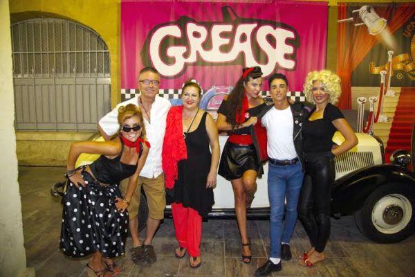 Grease, un icono de la época