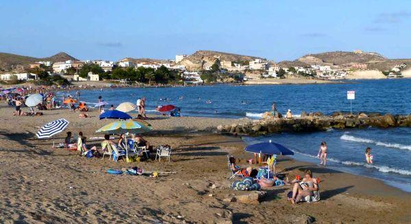 Playa Pulpí