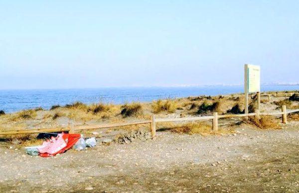 Playa de Torregarcía