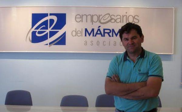 Antonio Sánchez Tapia