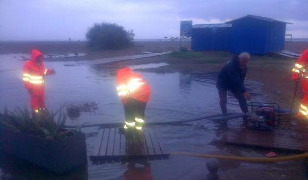 Inundaciones Vera