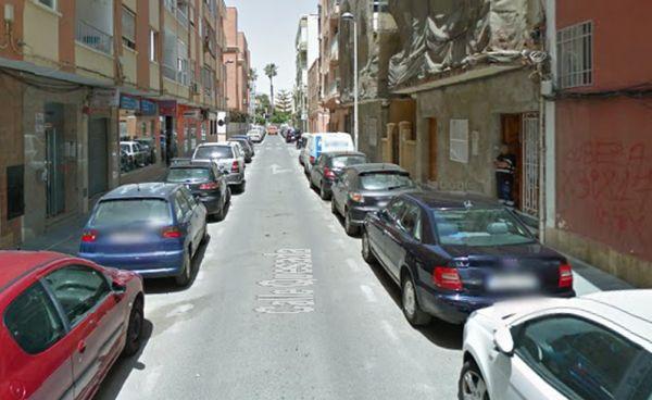 Calle Quesada