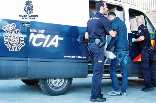 Policia Nacional Cartagena