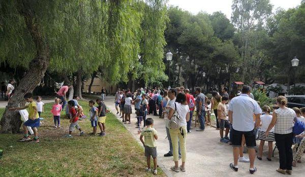 Parque Aguadulce