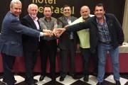 La detención de dos altos cargos de Acuamed por presunto fraude pone en alerta a los regantes de Almería por el posible sobrecoste de los proyectos