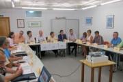 El transporte multimodal que necesita Almería