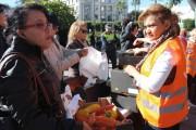 """El sector de las hortalizas ha entrado en un """"estado de emergencia"""", según UPA"""