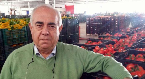 Pepe Barranco corto