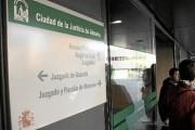 Prisión provisional para el acusado de dejar inconsciente a su expareja y abusar de ella en una calle de Almería