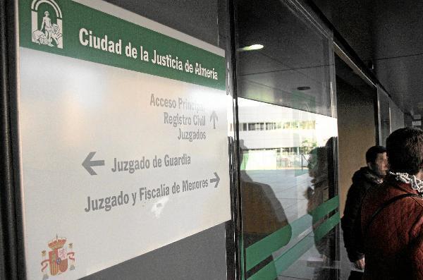 Juzgados Almería