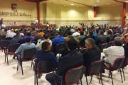 Agricultores de Almería y Granada intentan unirse para intervenir en el precio de sus productos