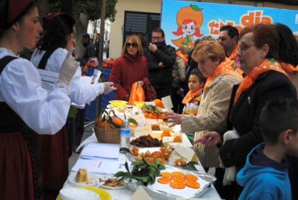 Dia de la Naranja