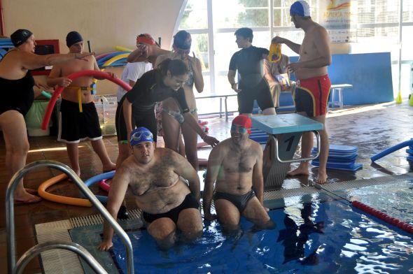 Escuela Deporte Adaptado Almería