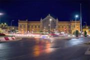 La Hora del Planeta apagará edificios emblemáticos de Almería para frenar el cambio climático