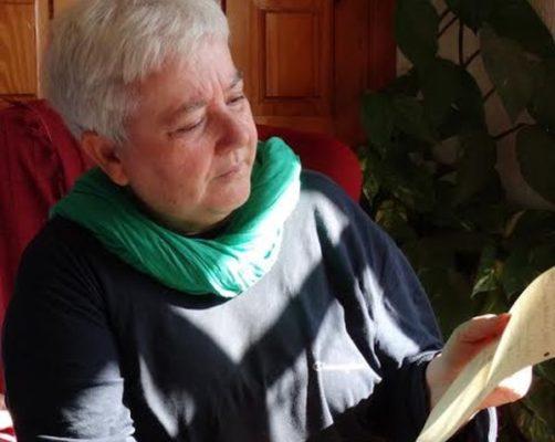 Lola Callejón