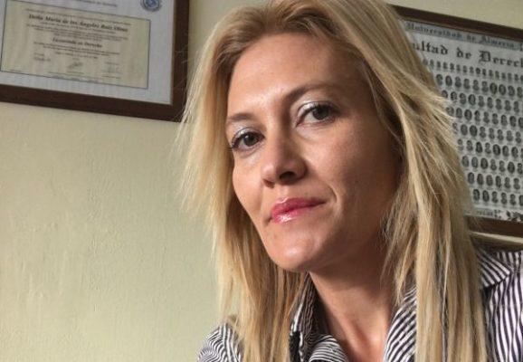 Maria Ángeles Ruiz Olmo