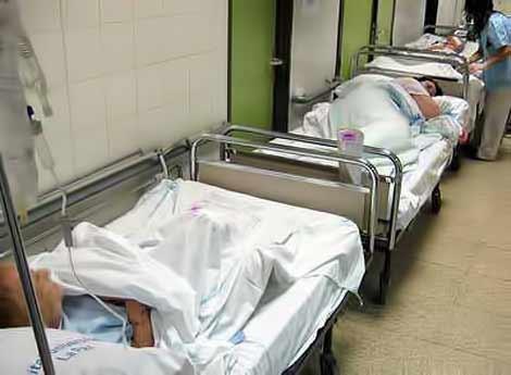 Hospital Torrecardenas