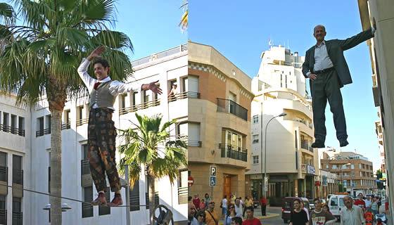 Anterior edición Festival de Teatro El EJido
