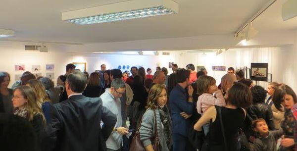 Exposición IAJ