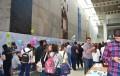 Más de un centenar de proyectos y 225 emprendedores se dan cita en la Feria de las Ideas de la UAL